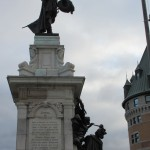 I had no idea how accomplished Champlain was.. This is an impressive list of achievements.